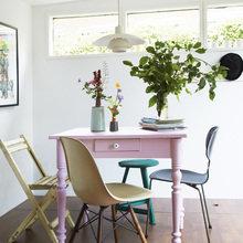 Фото из портфолио Дизайнерский деревянный дом – фотографии дизайна интерьеров на INMYROOM