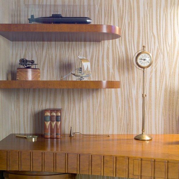 Фотография: Офис в стиле Современный, Декор интерьера, МЭД, Мебель и свет, Краска – фото на InMyRoom.ru
