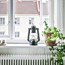 Фото из портфолио Kustroddaregatan 40 – фотографии дизайна интерьеров на InMyRoom.ru