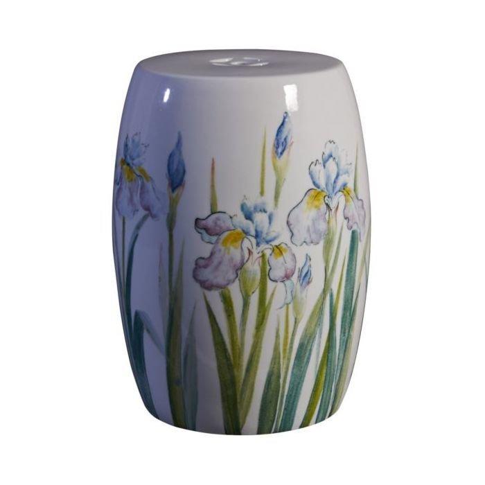 Керамический Табурет Flora