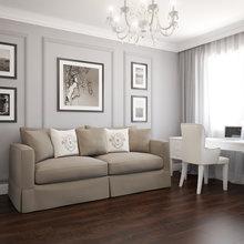 Фотография: Офис в стиле , Декор интерьера, Дом, Artemide, Vistosi, Дома и квартиры, Проект недели, Ideal Lux – фото на InMyRoom.ru