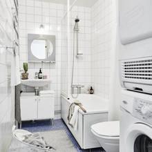 Фото из портфолио Värmlandsgatan 24 D   – фотографии дизайна интерьеров на InMyRoom.ru