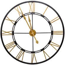 Настенные часы Бергалло на батарейках