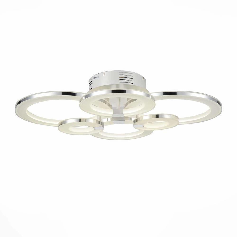 Купить со скидкой Потолочный светодиодный светильник  st Luce