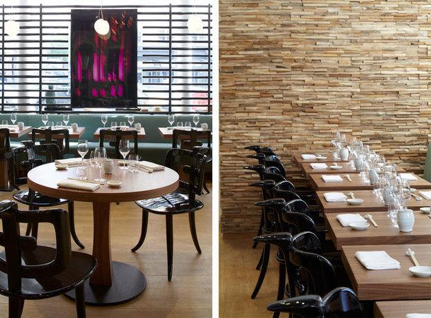 Фотография: Кухня и столовая в стиле Восточный, Эклектика, Индустрия, Люди – фото на InMyRoom.ru