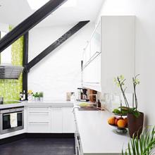 Фотография: Кухня и столовая в стиле Скандинавский, Лофт, Декор интерьера, Квартира, Дома и квартиры – фото на InMyRoom.ru