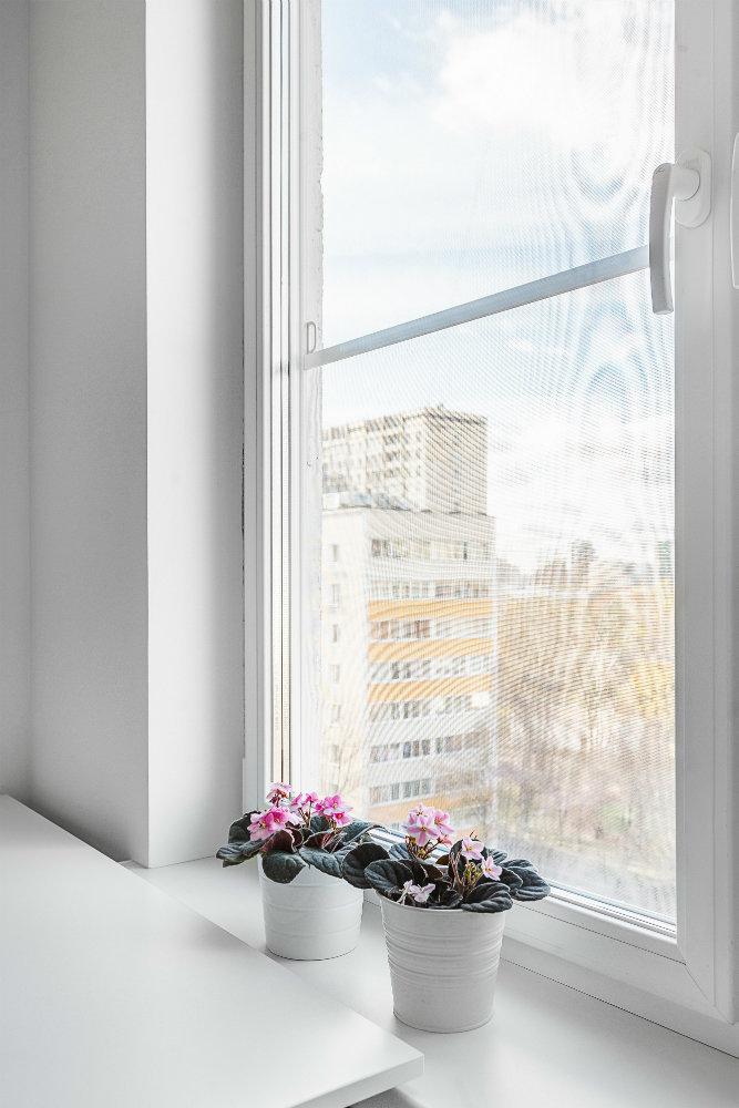 Фотография:  в стиле , Скандинавский, Квартира, Проект недели, Москва, напольное покрытие, Герой InMyRoom, II-49, видео, Панельный дом, 2 комнаты, 40-60 метров – фото на InMyRoom.ru