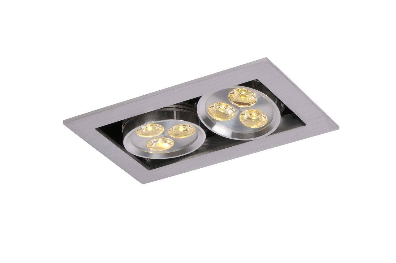 Купить со скидкой Встраиваемый светодиодный светильник Lucide Led Home