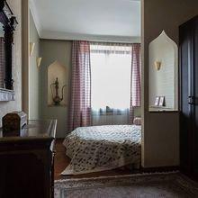 Фото из портфолио Квартира в Москве – фотографии дизайна интерьеров на InMyRoom.ru
