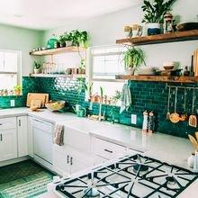 Фотография: Кухня и столовая в стиле Кантри, Дом, Советы, Дом и дача, Филипп Киценко – фото на InMyRoom.ru