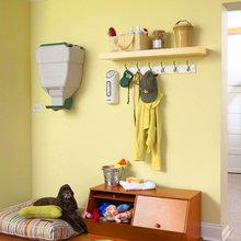 Фотография: Прихожая в стиле Современный, Декор интерьера, Дом, Декор дома – фото на InMyRoom.ru