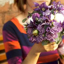 Фото из портфолио Свадебные букеты Jolly Bunch – фотографии дизайна интерьеров на InMyRoom.ru