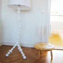 Фотография: Мебель и свет в стиле Скандинавский, Эклектика, IKEA, Интервью, ИКЕА – фото на InMyRoom.ru