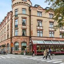 Фото из портфолио Klostergatan 11, LUND – фотографии дизайна интерьеров на InMyRoom.ru