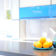 Фото из портфолио 1 кухня – фотографии дизайна интерьеров на INMYROOM