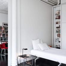 Фото из портфолио Дизайн роскошного Soho Loft – фотографии дизайна интерьеров на InMyRoom.ru