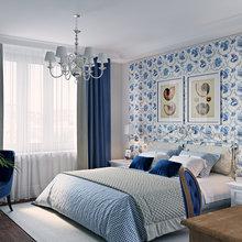 Фото из портфолио Трехкомнатная квартира в Москве – фотографии дизайна интерьеров на INMYROOM