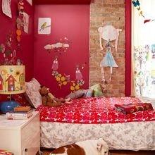 Фотография: Детская в стиле Кантри, Лофт, Современный, Эклектика, Декор интерьера, Интерьер комнат – фото на InMyRoom.ru