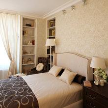 Фото из портфолио Любимой бабушке – фотографии дизайна интерьеров на InMyRoom.ru