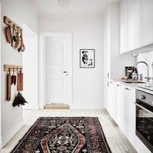 Фото из портфолио Мечтательная спальня и оригинальные детали – фотографии дизайна интерьеров на INMYROOM