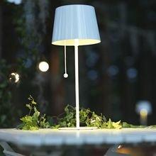 Фотография: Ландшафт в стиле Современный, Карта покупок, Индустрия, IKEA, Дача, Подушки, Гамак – фото на InMyRoom.ru