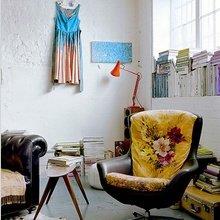 Фотография: Гостиная в стиле Скандинавский, Декор интерьера, DIY – фото на InMyRoom.ru