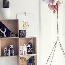 Фото из портфолио Квартира для семьи PETRA GARDEFJORD с детьми – фотографии дизайна интерьеров на INMYROOM