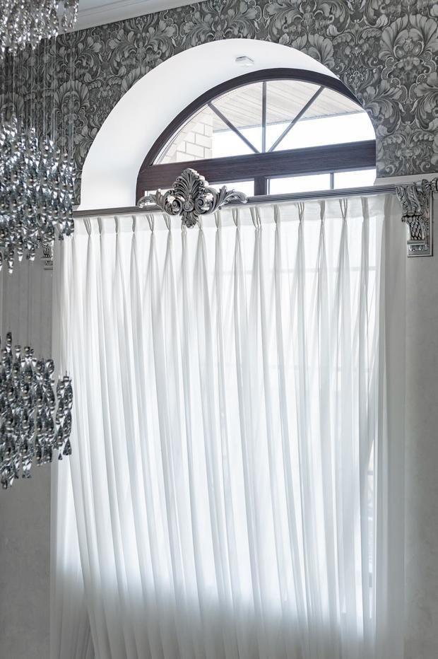 Фото из портфолио Дом на холме. Дом в классическом стиле с элементами Арт-деко. Фото. – фотографии дизайна интерьеров на INMYROOM