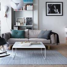 Фото из портфолио  BJURHOLMSPLAN 27 – фотографии дизайна интерьеров на INMYROOM