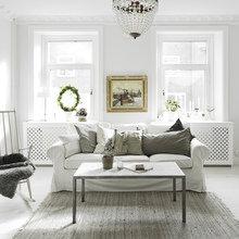 Фото из портфолио Ingenjörsgatan 3А – фотографии дизайна интерьеров на INMYROOM