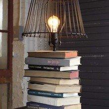 Фотография: Мебель и свет в стиле Лофт, Стиль жизни, Советы – фото на InMyRoom.ru