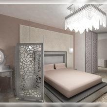 Фото из портфолио Современная квартира – фотографии дизайна интерьеров на InMyRoom.ru