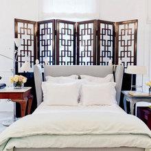 Фотография: Спальня в стиле Восточный, Интерьер комнат – фото на InMyRoom.ru