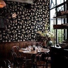 """Фото из портфолио Отель """"Провиденс"""", Париж – фотографии дизайна интерьеров на INMYROOM"""