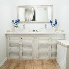 Фото из портфолио Дизайн банкетного зала – фотографии дизайна интерьеров на InMyRoom.ru