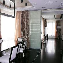 Фото из портфолио Квартира в современном стиле с элементами ар-деко – фотографии дизайна интерьеров на InMyRoom.ru