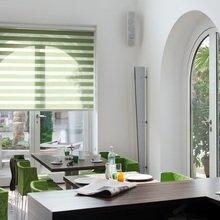 Фото из портфолио Combo (комбо шторы) – фотографии дизайна интерьеров на INMYROOM