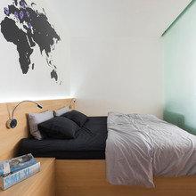 Фото из портфолио Перепланировка квартиры в Киеве от Lugerin Architects – фотографии дизайна интерьеров на INMYROOM