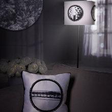 Фотография: Гостиная в стиле Современный, Декор интерьера, Квартира, Декор дома, Картина – фото на InMyRoom.ru
