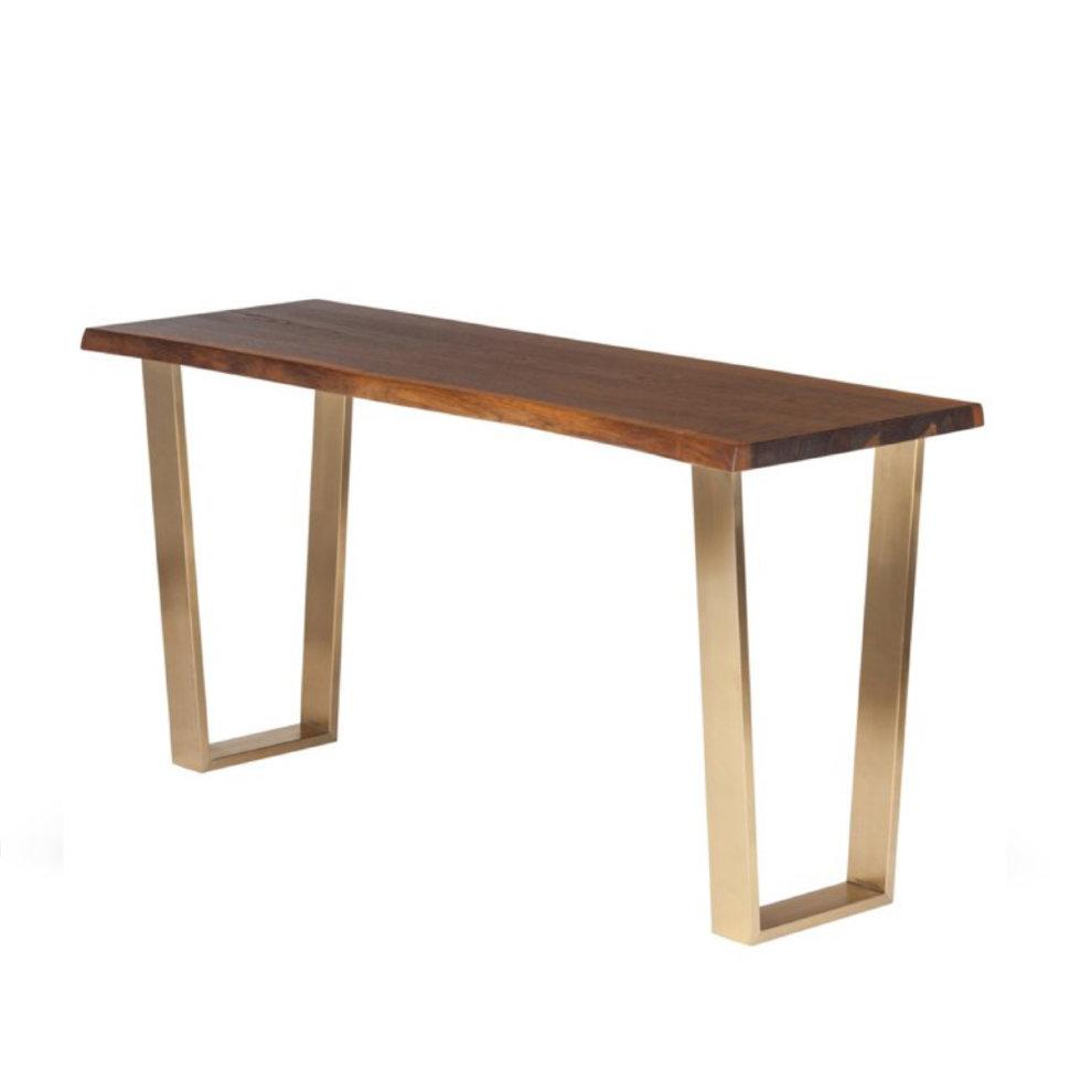 Купить со скидкой Консоль Wood&Amp;Steel