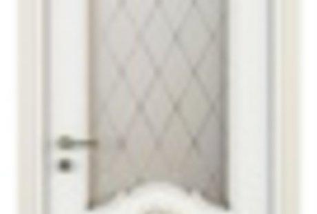 Двери с патиной или без?