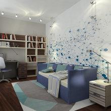 Фото из портфолио Модный дом – фотографии дизайна интерьеров на InMyRoom.ru