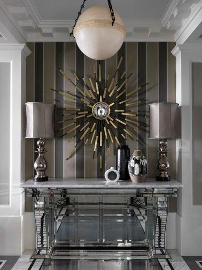 Фотография: Декор в стиле Классический, Современный, Гид, Жан-Луи Денио – фото на InMyRoom.ru