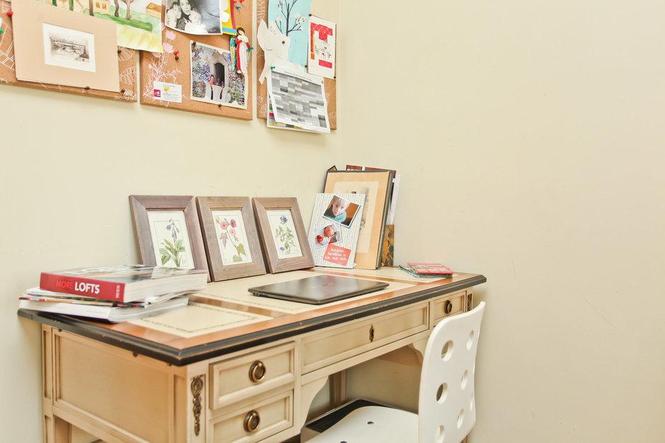 Фотография: Мебель и свет в стиле , Квартира, Дома и квартиры, Перепланировка – фото на InMyRoom.ru