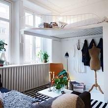 Фотография: Гостиная в стиле Скандинавский, Современный, Спальня, Декор интерьера, Декор дома – фото на InMyRoom.ru