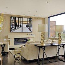 Фотография: Гостиная в стиле Современный, Декор интерьера, Квартира, Декор дома – фото на InMyRoom.ru
