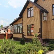 Фото из портфолио Строительство домов – фотографии дизайна интерьеров на INMYROOM