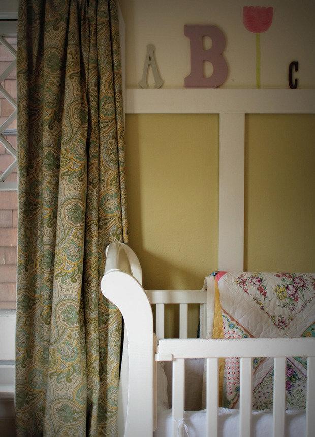 Фотография: Детская в стиле Прованс и Кантри, Современный, Декор интерьера, Декор дома, Ковер – фото на InMyRoom.ru