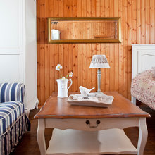 Фотография: Гостиная в стиле Кантри,  – фото на InMyRoom.ru
