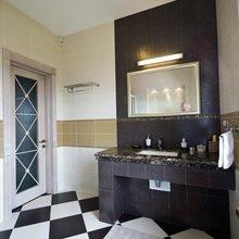 Фото из портфолио дом в Колониальном стиле – фотографии дизайна интерьеров на InMyRoom.ru